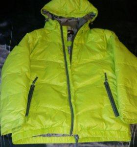 Куртка (152-42-44)