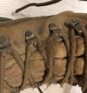Ботинки Belleville 950
