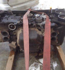 Двигатель Субару ej20