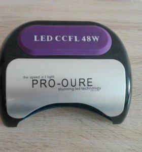Лампа 48W ccfl LED