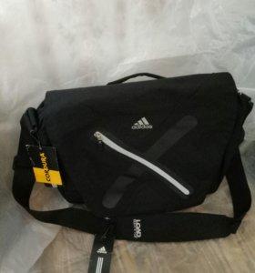 Продам сумку Adidas cordura для ноутбука