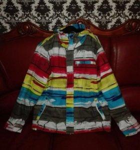 Billabong altyr новая сноубордическая куртка