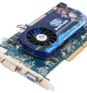 HD 2600 TX/AGP