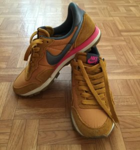 Кроссы Nike/Adidas (36/38)