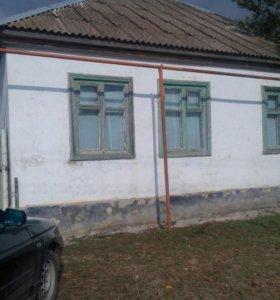 Продаю дом,с селе сотниковское