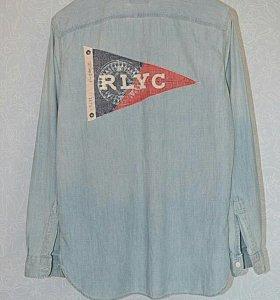 Мужская рубашка из США Polo Ralph Lauren RLYC