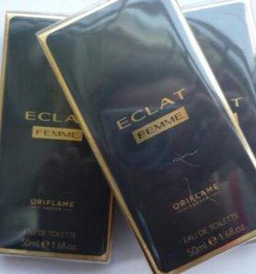 Парфюмерная вода Eclat Femme
