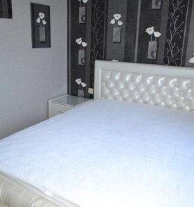 Новая кровать Нью-Йорк