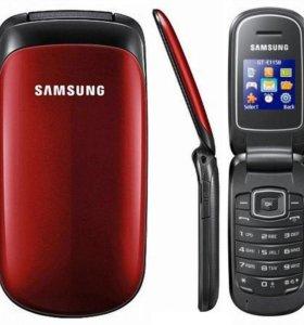 Samsung E1150 (звонилка)