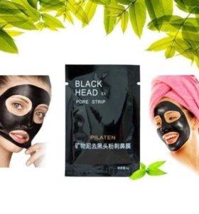 Чёрная маска/black mask оригинал