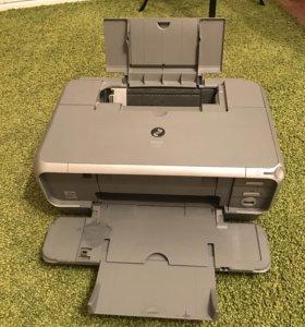 Принтер Canon IP 3 000 pixma