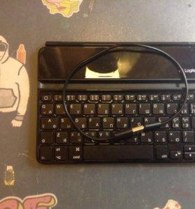 Клавиатура для IPad mini Logitech