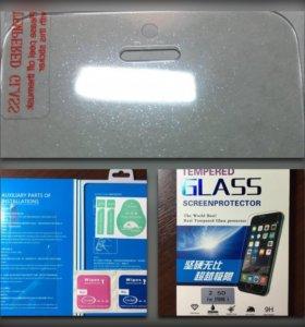 Стекло iPhone5/5s, Чехол iPhone6/6s, Пленка I6Plus