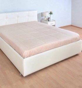 """Кровать в упаковке """"Орхидея"""""""