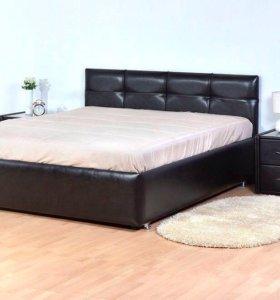"""Кровать от производителя """"Орхидея"""""""