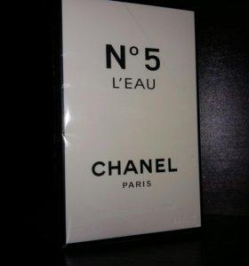 Шанель  5 Л'о
