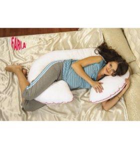 Подушка для беременных и кормления Farla C