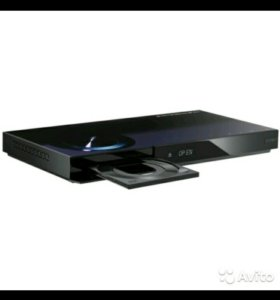 Blu-ray 3D плеер Samsung BD-C6900