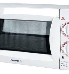 Микроволновая печь supra MW-G2101MW