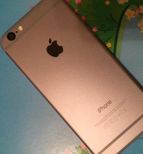 Айфон 6 золото