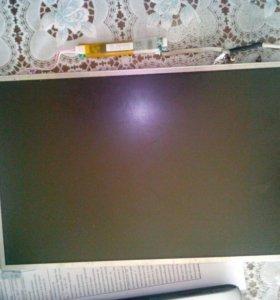 Матрицы для ноутбуков( замена)