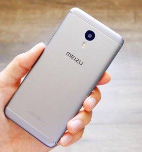 Meizu M3 Note 32Gb L681H Международная версия