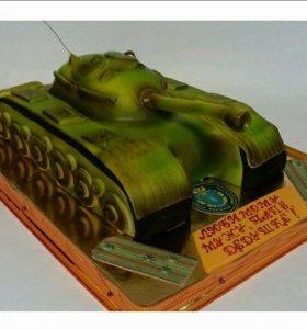 Торты, десерты
