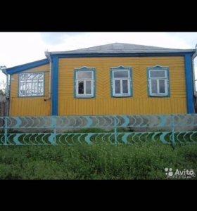 Дом 60 м²