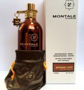Montale Intense cafe (тестер)