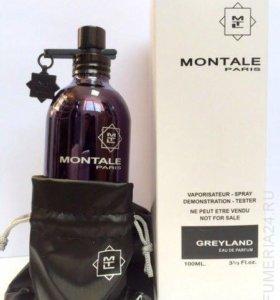 Montale Greyland (тестер)