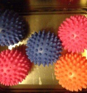 Мячи ортопедические