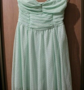 Платье Bershka 42