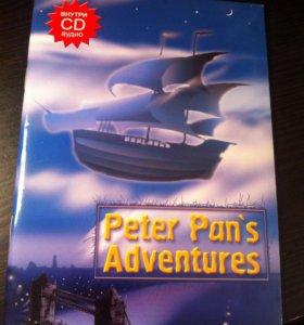 Книга на Английском с CD