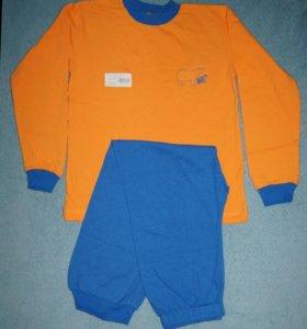 Пижама размер 134-140/8-9 лет.