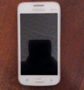 Samsung galaxy 350e