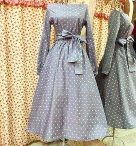 Платье фирмы labirint