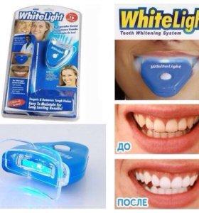 Отбеливатель зубов 3d white новинка!