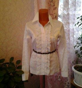 Блузка новая,46размер