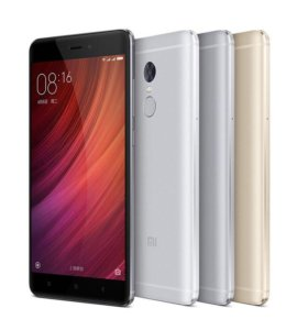Xiaomi Redmi Note 4 Новые