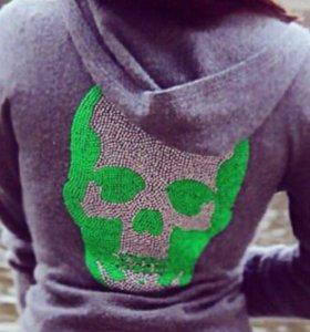 Кашемировый свитер e.vil