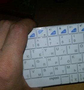 Клавиатура bluetooth для планшетов