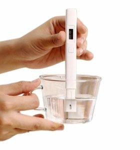 Тестер качества воды Xiaomi Mi TDS Pen