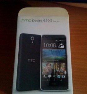 Обменяю HTC Desire 620g на iPhone 4s