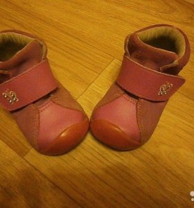 "Ботиночки ""Фламинго"""