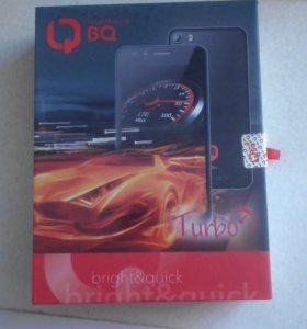 BQ turbo