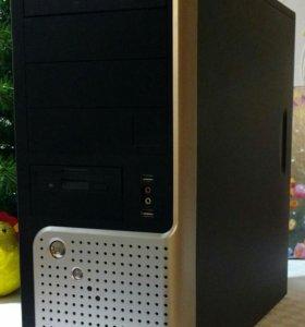 Системный блок E6600