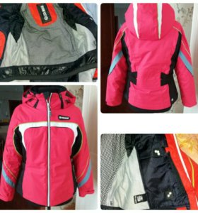 Куртки Colmar новые