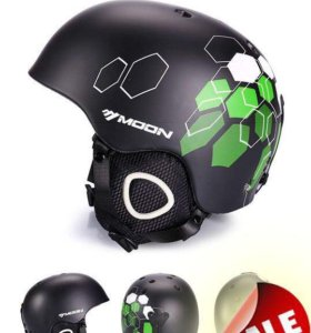Шлем горнолыжный! Бесплатная доставка:)