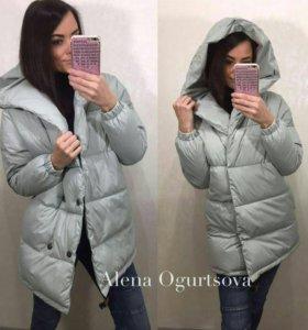 Новая куртка 44 размер