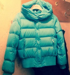 Осенняя/демисезонная курточка
